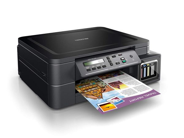 Brother DCP-T510W Refill Tank - Wifi, Mobile-Print 3-in-One
