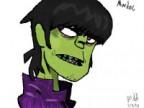 Murdoc's Avatar
